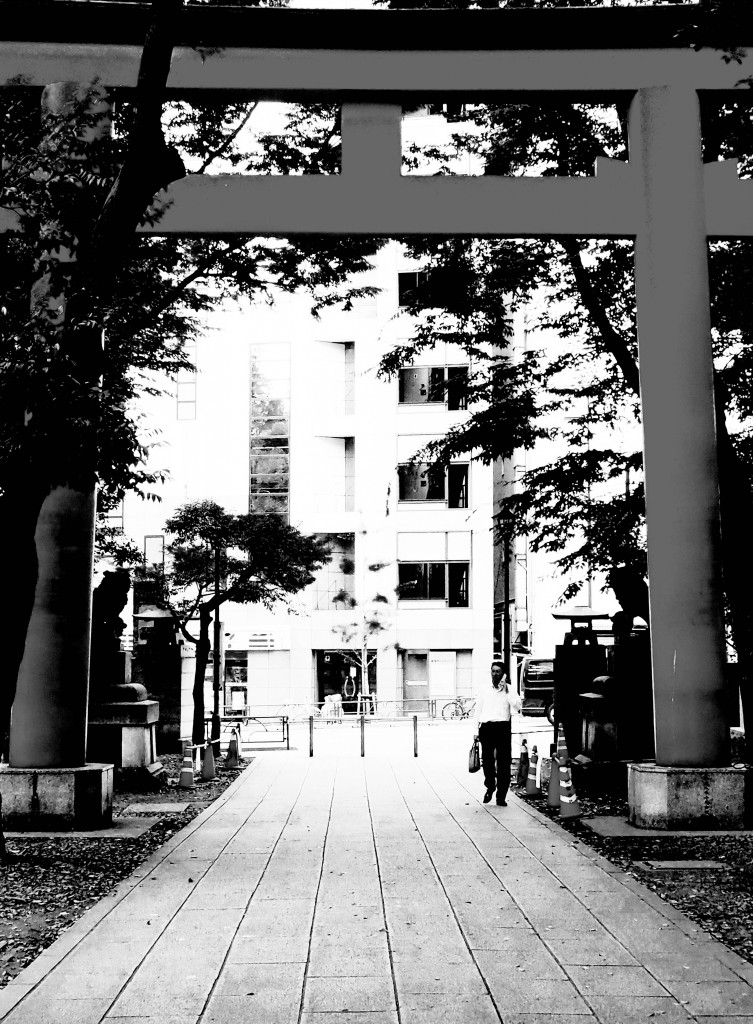 Hanazo shrine, Tokyo