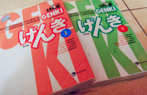 Japanese study books: Where to buy?