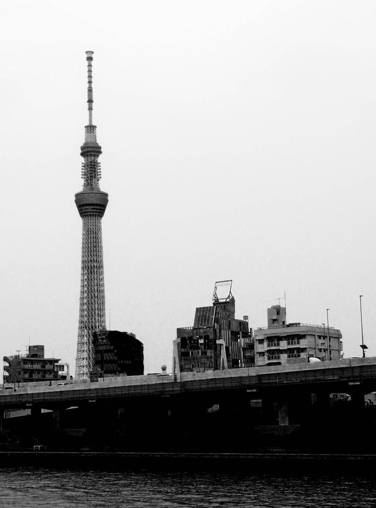 Tokyo Tower -Japan