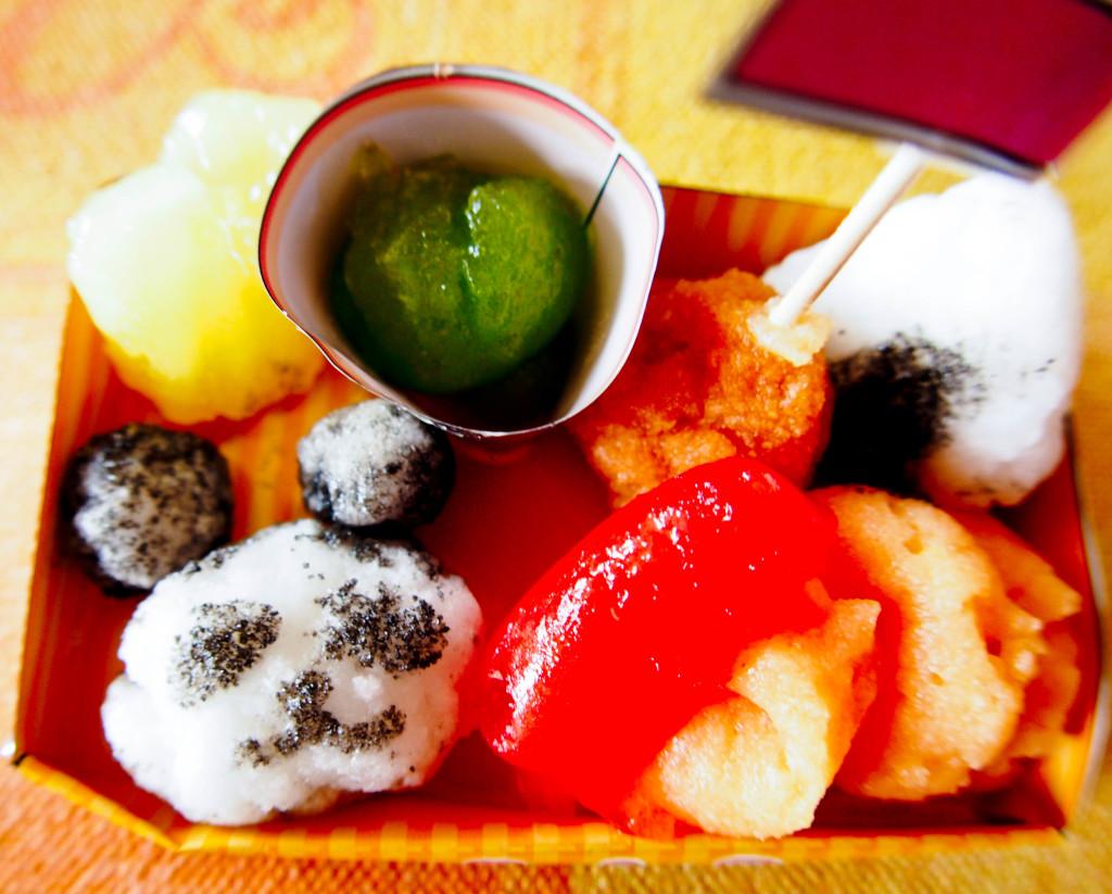 Japans leren met 'Popin cookin'