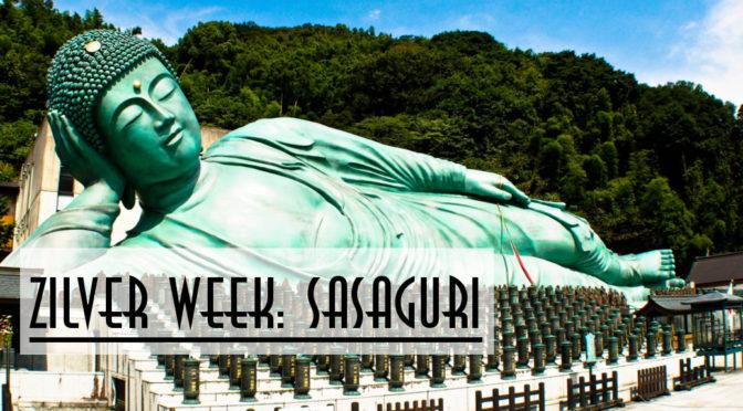 Zilver week: Sasaguri