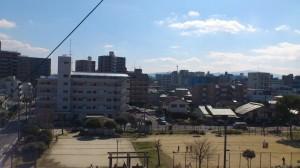 Oohashi vieuw