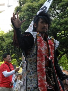 Hakata dontaku